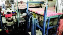Hébergement des travailleurs étrangers : la plupart des dortoirsne sont pas aux normes