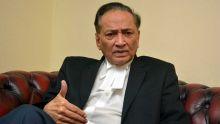 Me Yousuf Mohamed, avocat d'Ameenah Gurib-Fakim : «Je ne vois aucun signe d'inconduite grave»