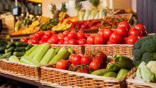 Légumes : une tendance à la baisse
