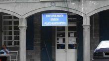 Un pharmacien arrêté pour vol de Rs 300 000 d'articles