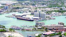 Au port : près d'un million de papiers à rouler saisis