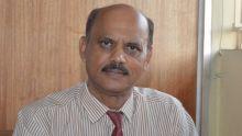 Plaine-Lauzun : les climatiseurs du centre de stockage du ministère de la Santé en panne, selon Radhakrishna Sadien