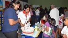 Salon de la Famille et de la Santé : services gratuits et bonnes affaires