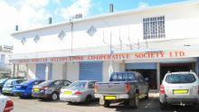 Vacoas Multi-Purpose Cooperative Society