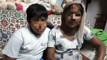 Réprimandé par sa mère : l'enfant désobéissant se réfugie sur la montagne pendant six heures