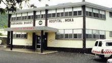 Deux employés de l'hôpital de Moka arrêtés pour possession de drogue