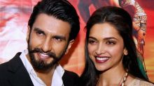 Le mariage Ranveer Singh-Deepika Padukone pas avant un an
