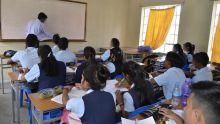 Collèges d'Etat : le manque de contrôle du travail des enseignants déploré