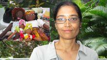 Shameelee Luchooa : des doudous et des poupées 100% mauriciens
