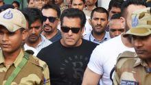 Salman Khan libre, mais pas au bout de ses peines