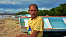 Inactivité depuis un mois - Judex Rampaul : «Un pêcheur perd Rs 700 à Rs 800 par jour»