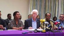 Projet hôtelier à Pomponette : le MMM réclame un Select Committee sur les risques de noyade