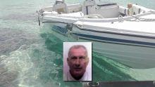 Accident fatal en mer - Le skipper Steeven : «J'ai fait de mon mieux pour éviter la collision»