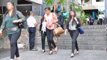 JIOI : les fonctionnaires pourront rentrer chez eux à 14 h ce vendredi