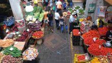 Au marché ce mois-ci -Légumes : les prixrepartent à la hausse