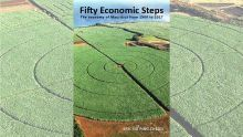 Fity Economic Steps