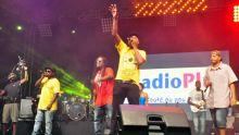 À Mont-Choisy : Radio Plus fête ses 16 ans en musique