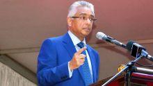 Comité parlementaire : Pravind Jugnauth met ses troupes en garde contre tout dérapage
