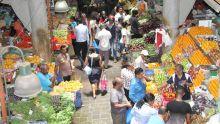 Kreepalloo Sunghoon : «Que l'importation des légumes soit confiée à l'AMB»