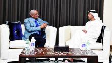 Une ambassade des émirats Arabes Unis à Maurice