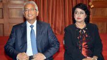 Crise au sommet de l'État : les partis politiques s'invitent dans le conflit Présidente vs PM