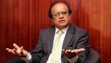 Me Ajay Daby : «La Présidente a fait un coup d'État»