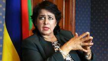 Commission d'enquête : Ameenah Gurib-Fakim sera confrontée à des documents
