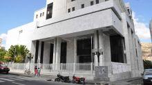 Saisie de drogue : liberté conditionnelle refusée à Alvino Permal