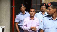 Accusé d'avoir brûlé vive sa femme Zarina en 2013 : Goolamgoskhan plaide coupable sous une accusation réduite