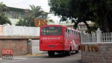 Highlands : bus en retard, les élèves contraints de rentrer