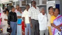 Sécurité sociale : 219 520 Mauriciens bénéficient de la pension de vieillesse