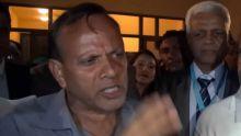 Manifestation du PTr devant la MBC : la MSDTF nie prendreune position politique