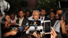 Affaire Betamax : le PM évoque «un acte criminel»