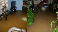 À chaque averse : l'eau inonde sa maison jusqu'à un mètre de haut