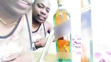 Au cours d'une perquisition à son domicile : une bouteille de whisky de Rs 11 000 disparaît