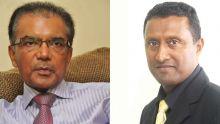 MeKishore Pertab : «Un Président qui démissionne devrait être privé de pension»