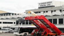 Intercepté à l'aéroport de Plaisance : un Nigérian jugé coupable de possession de faux billets