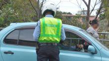Pénalités plus sévères à l'agenda : voici les 63 nouvelles infractions du Code de la route punies