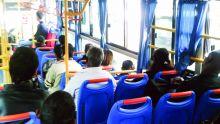 Agression contre les receveurs et les chauffeurs d'autobus - La police du Transport dans les «black spots»