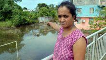 Accumulations d'eau : elle passe ses nuits dans un centre de refuge depuis deux mois