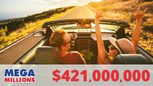 Publireportage : Comment obtenir un ticket de loterie pour le Méga Millions US afin de remporter le jackpot de 421 millions $?
