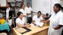 Personnel soignant : 1000 à 1500 infirmiers requis dans les hôpitaux