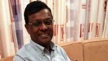Rajeshwar Duva-Pentiah, ancien Secrétaire permanent : «Le yoga, le golf, la danse remplissent ma nouvelle vie»