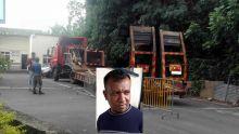 Accident fatal à Mapou le 16 mai : le chauffeur n'avait pas le permis pour conduire un poids lourd