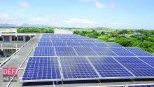 Renewable Energy : a Long Way to Go