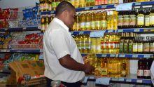 Huile importée : une taxe de 10 % à 15 % évoquée