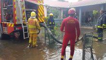 National Environment Commission - Inondations : Rs 17,5 M investies dans les 15 régions les plus à risque