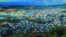Statistics Mauritius : la croissance estimée à 3,8 %, contre 3,9 %
