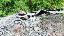Tracé du Métro Express : les dégâts causés par les démolitions mis aux oubliettes ?