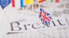 Un Brexit dur menacerait plus de 600.000 emplois dans le monde